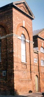 [Photo of South Oxford Community Centre]
